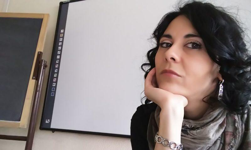 """Silvia Rosa, """"la poesia è il luogo della cura"""""""