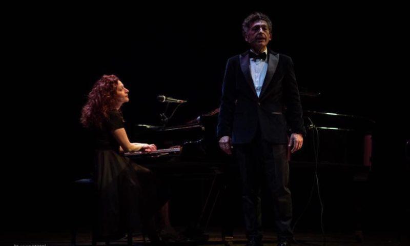 Al Must 'Il mio nome' è Caino di Claudio Fava con Ninni Bruschetta e le note di Cettina Donato