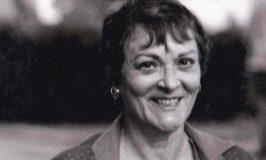 """Maria Pia Quintavalla, """"trovare quella fedeltà al dettato richiede un patto lungo una vita""""."""