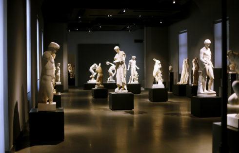"""Al Museo Nazionale Romano il progetto multimediale """"Rovine"""" di Gabriele Tinti"""