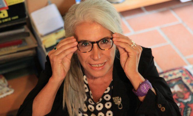 """#1Libroin5W.: Sandra Petrignani. """"Lessico femminile"""" / Laterza"""