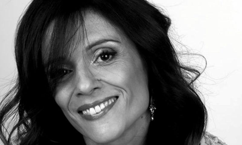 """Annalisa Ciampalini, """"la vita di un poeta e la sua opera devono essere fortemente connesse""""."""