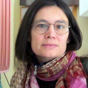 Aimara Garlaschelli