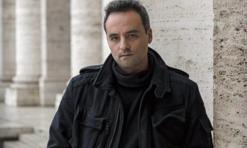 NUOVO INIZIO – Estratti (Gianluca D'Andrea)