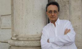 """Giovanni Parrini, """"la maturazione di un'assoluta consapevolezza del linguaggio avviene nella palestra della poesia""""."""