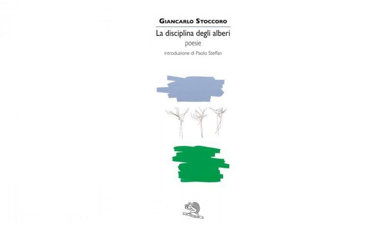 """Con """"La disciplina degli alberi"""" Giancarlo Stoccoro scandaglia le profondità della natura e dell'uomo."""