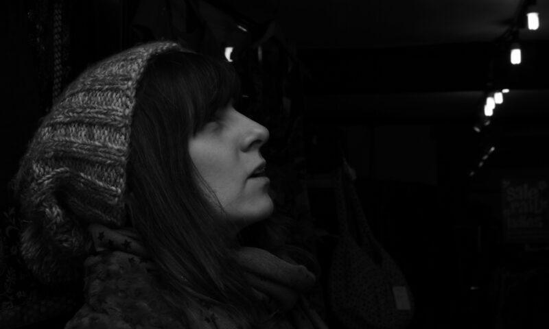 Dall'inizio (Francesca Matteoni)