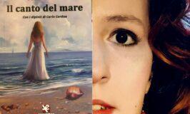 """Paola Tricomi e """"Il canto del mare"""", luminosa ricerca di senso nel segno della libertà."""