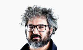 """#1Libroin5W.: Tiziano Fratus. """"Interrestràre"""" / Lindau"""