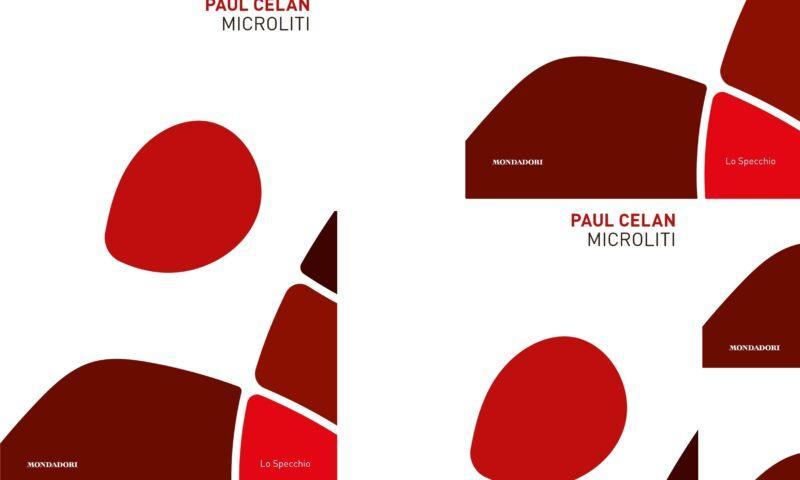 """Di Paul Celan i """"Microliti"""" a cura di Dario Borso."""