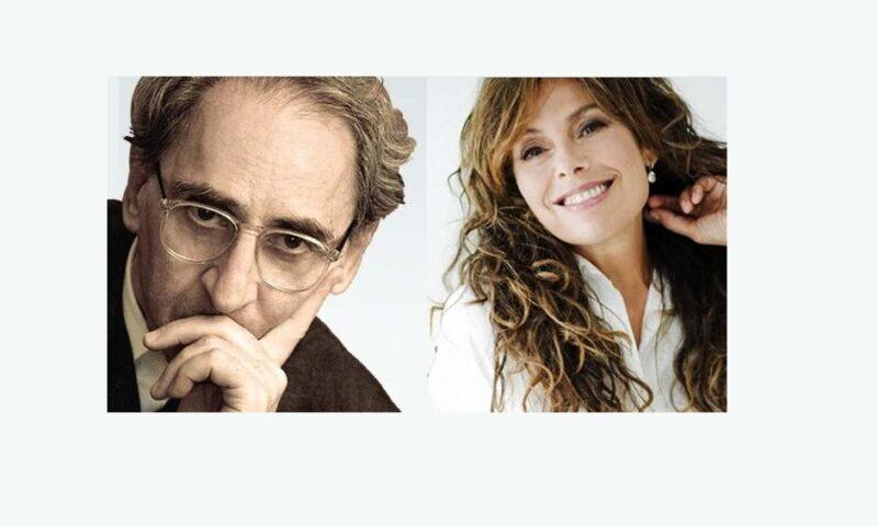 Alice canta Battiato, a Zafferana Etnea il prossimo 18 Agosto