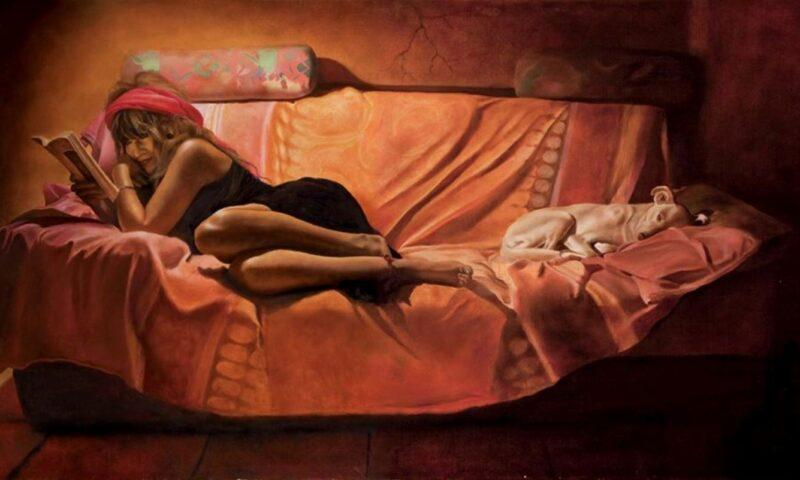 """#1Libroin5W.: Savina Dolores Massa, """"Lampadari a gocce"""", Il Maestrale"""