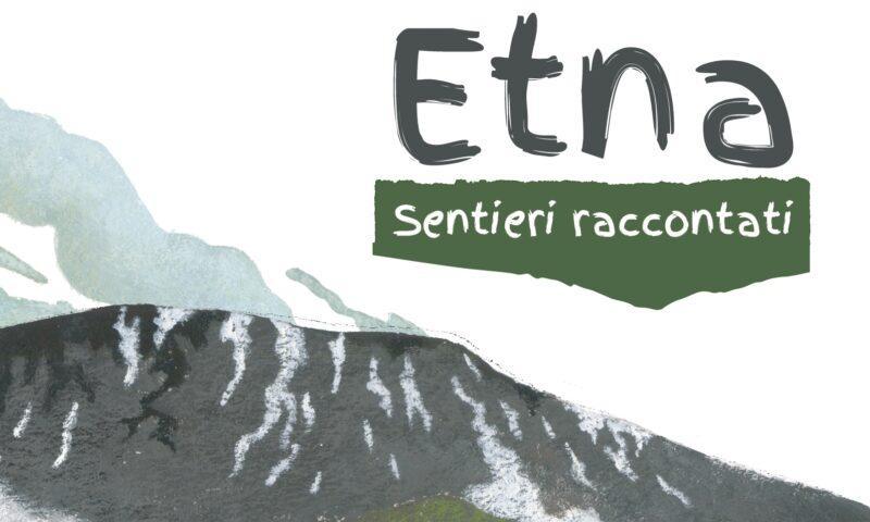 """#1Libroin5W.: Giuseppe Riggio, """"Etna. Sentieri raccontati"""", Splen"""
