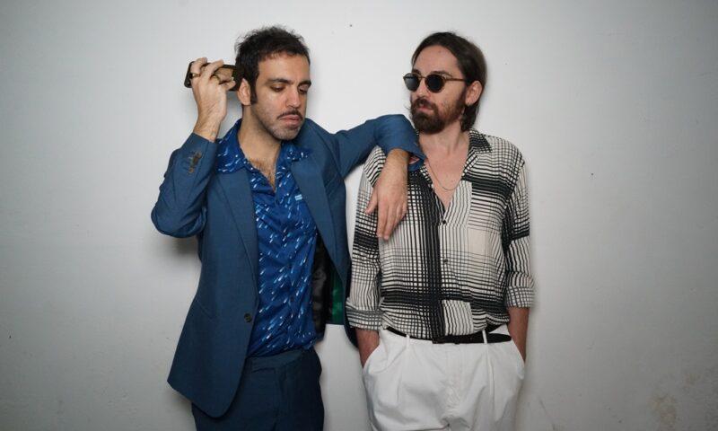 Colapesce e Dimartino vincitori del #PremioPimi2020 concludono il Festival Sotto il Vulcano.
