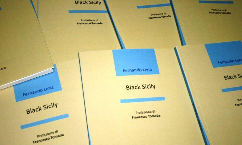 «L'etica del sangue» e della parola: Black Sicily di Fernando Lena