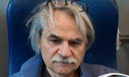"""Giancarlo Baroni, """"I nomi delle cose"""" e la poesia che ne capta i segreti."""
