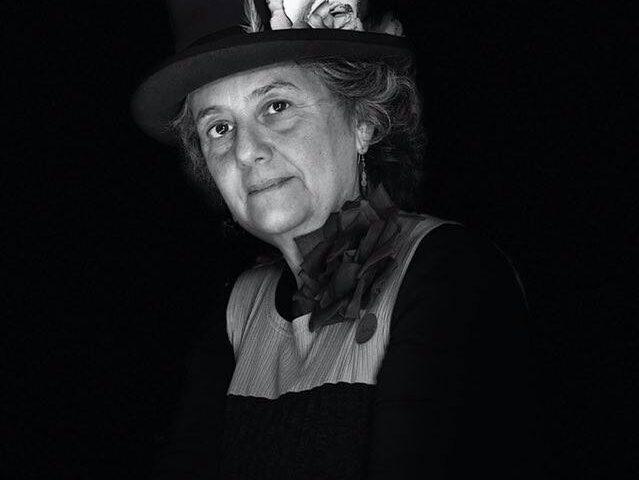 """Donne nel canto dei """"Vinti""""  di Lina Maria Ugolini"""