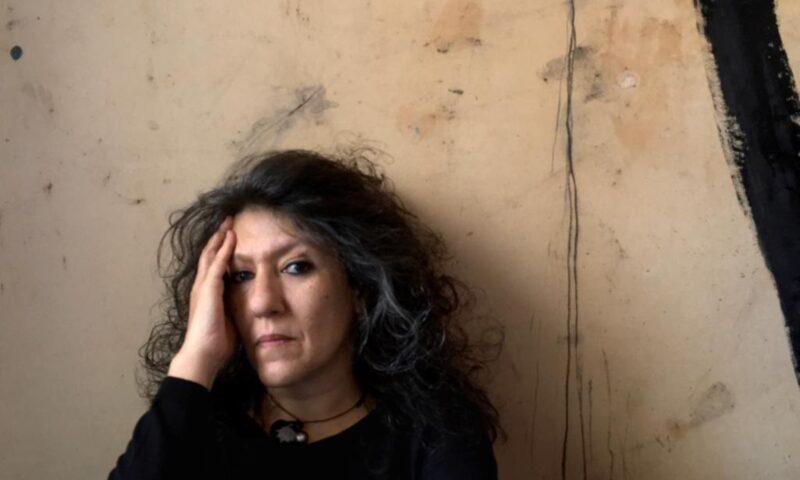 """Saragei Antonini """"a virìna"""" poesia che abita con il silenzio e l'ascolto."""