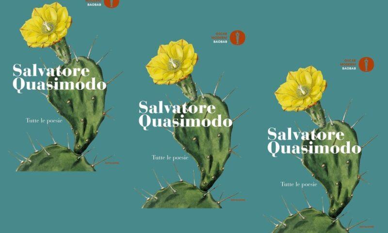 Salvatore Quasimodo (Tutte le poesie).