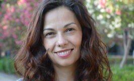 """Gabriella Grasso, """"la poesia è una necessità, personale e collettiva""""."""