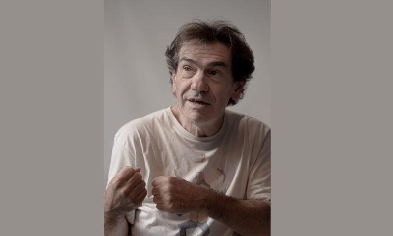 """#1Libroin5W.: Giulio Mozzi, """"Le ripetizioni"""", Marsilio."""