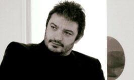 """Alessandro Canzian, """"scrivere poesia per tentare di comprendere il mondo""""."""