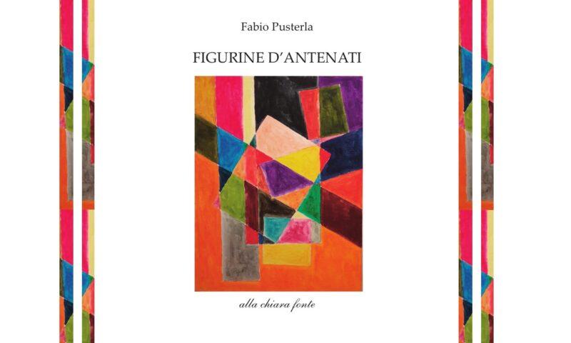 Figurine d'antenati (Fabio Pusterla)
