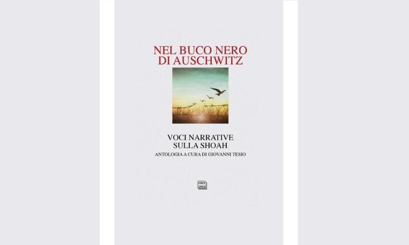 """#1Libroin5W.: a cura di Giovanni Tesio, """"Nel buco nero di Auschwitz"""", Interlinea."""