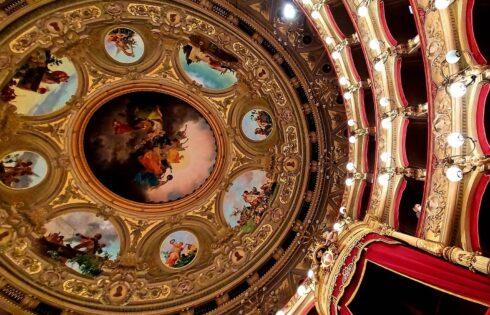 Al Teatro Massimo Bellini di Catania il Concerto straordinario di Sant'Agata