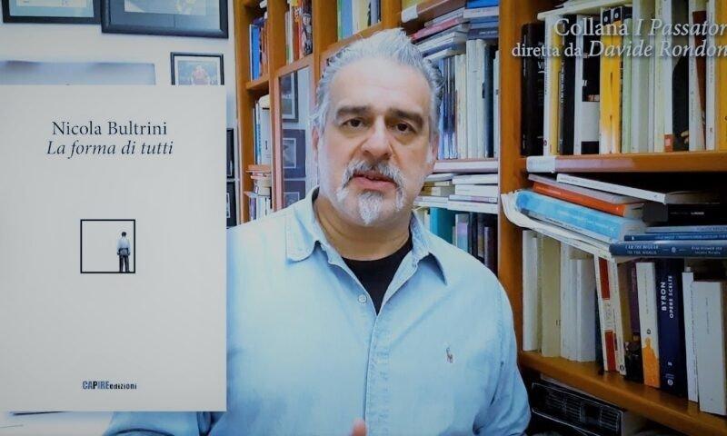 """Forse su """"La forma di tutti"""" di Nicola Bultrini (CAPIRE edizioni)"""