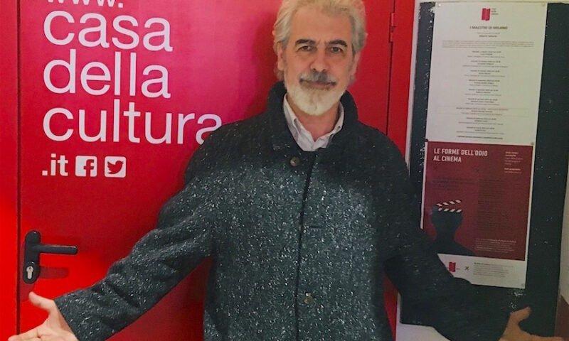 """Il Direttore di Poesia ETS, Alessandro Agostinelli: """"serve rintracciare competenza linguistica, creatività lessicale e ardore emotivo."""""""