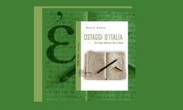 """#1Libroin5W.: Dario Borso, """"Ostaggi d'Italia"""", EXÒRMA."""