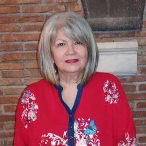 Antonella Sgroi